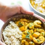 Curry Shrimp Recipe