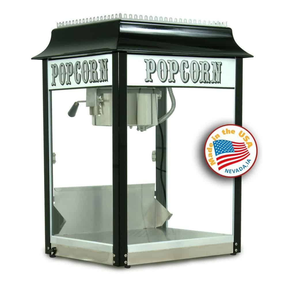 Paragon-1911 Commercial Popcorn Popper
