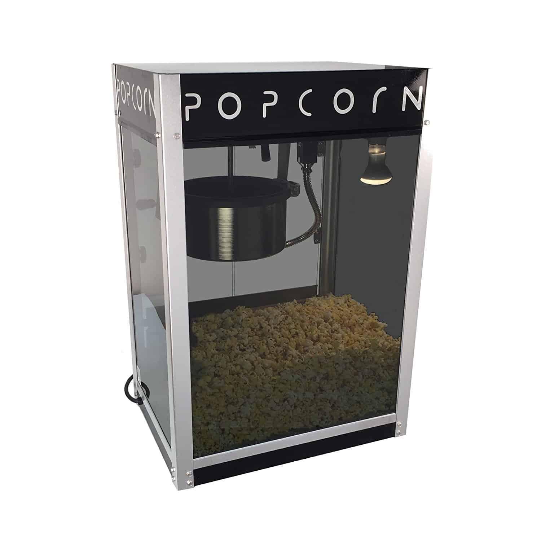 Paragon Contempo Theatre Popcorn Cooker