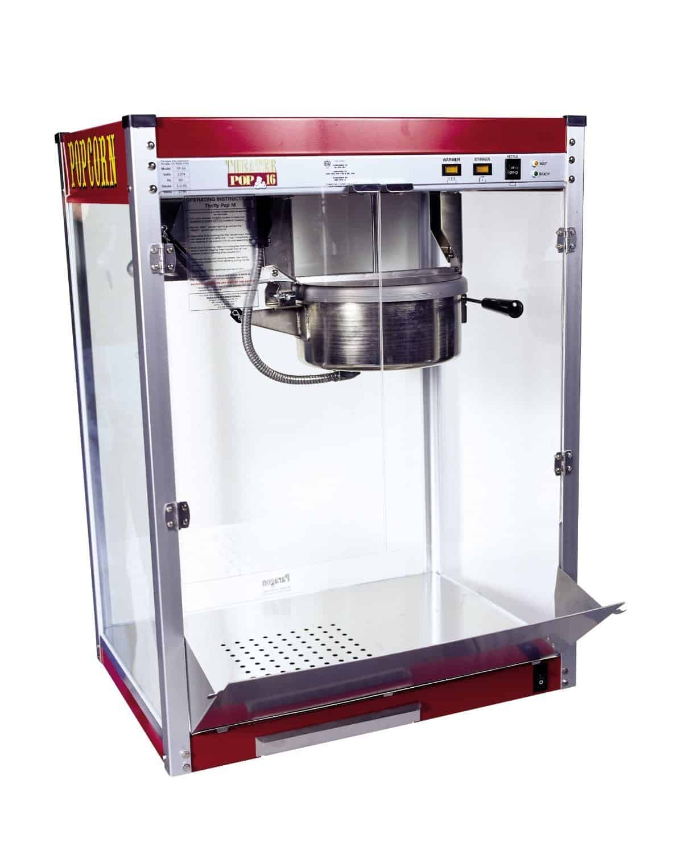 Paragon Popcorn Machine