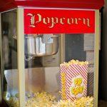 Best Commercial Popcorn Popper Machines