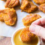 Gluten Free Chicken Nuggets
