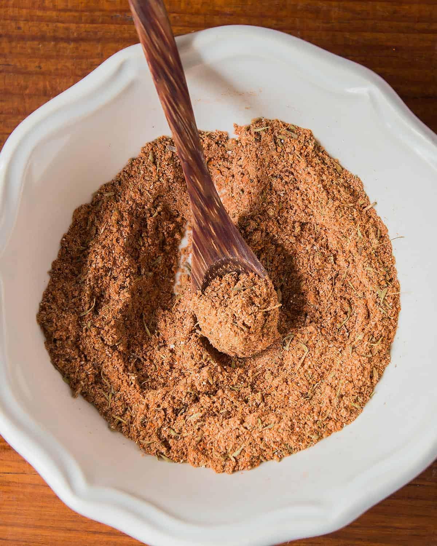 Cajun Seasoning Recipe
