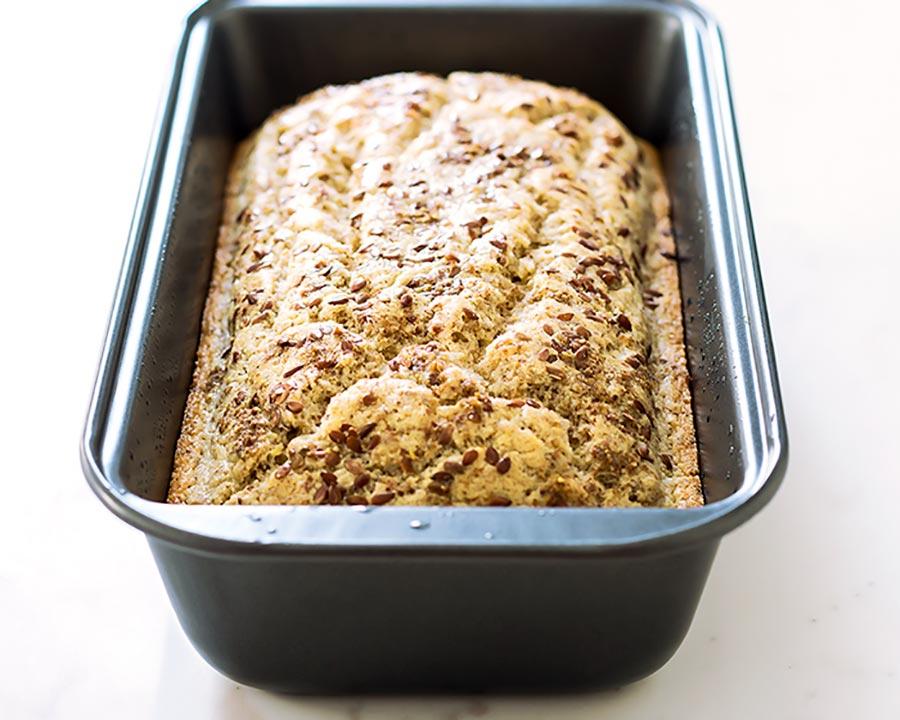 Coconut Flour Keto Bread