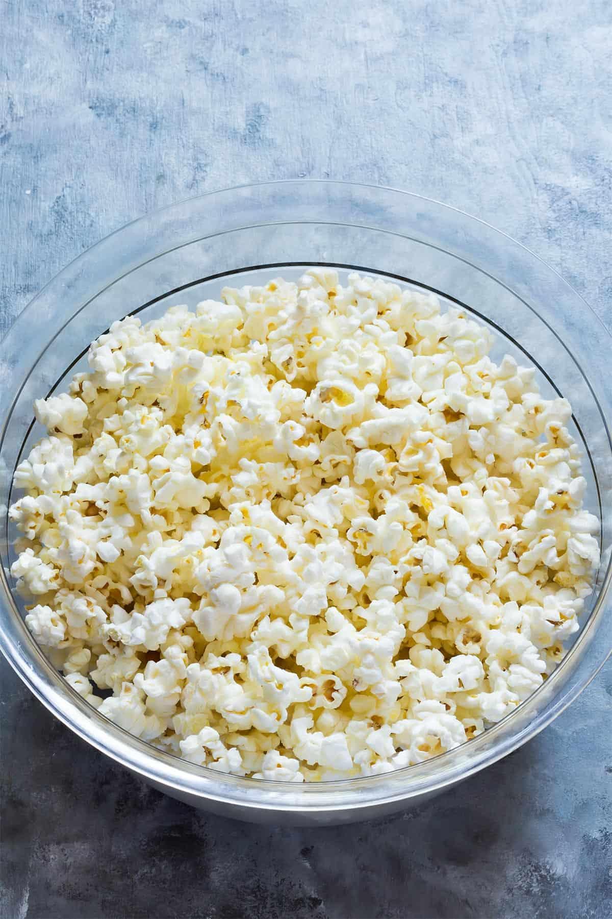 Celebrating Popcorn Day