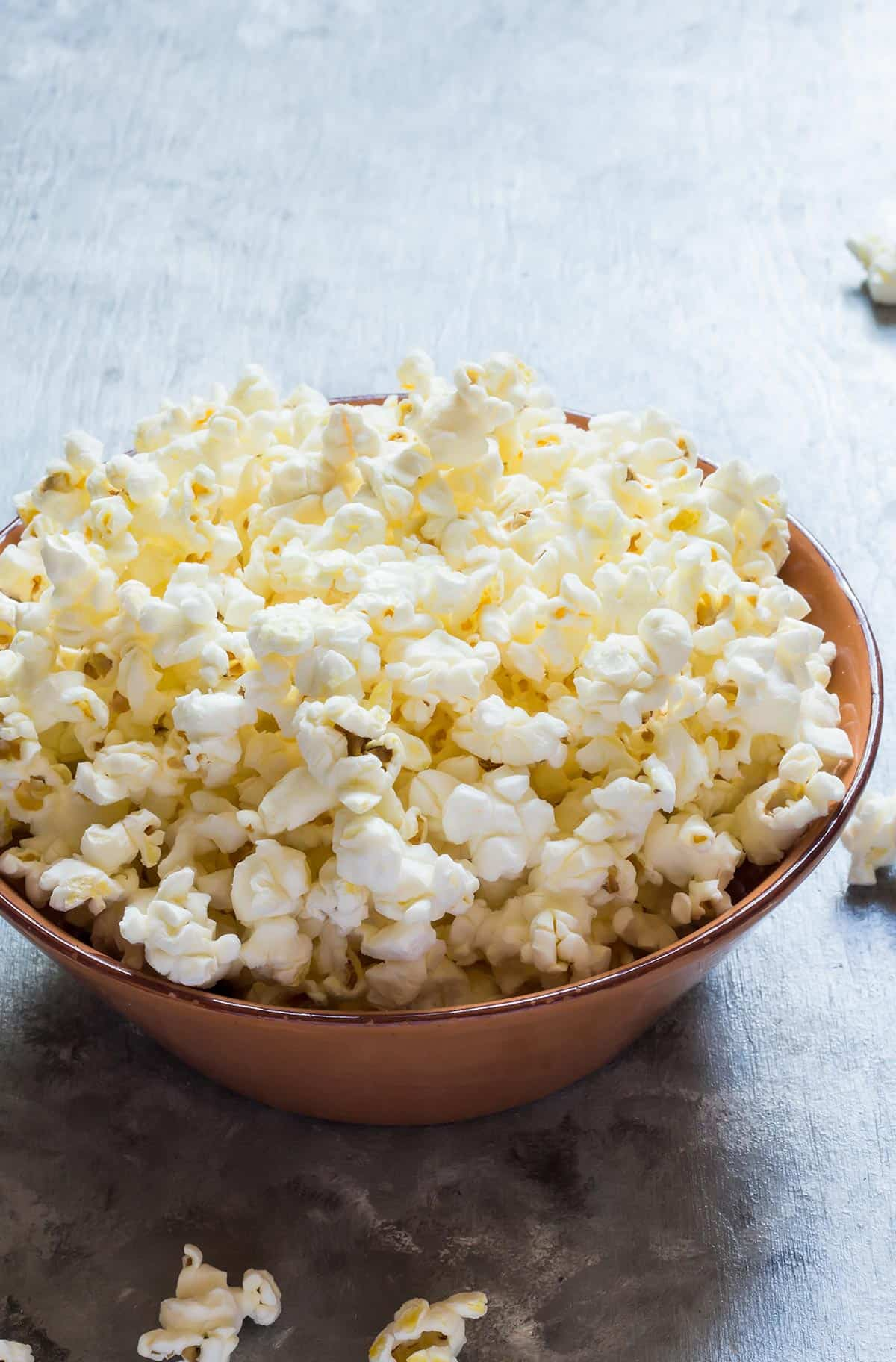 The Secret Life of Popcorn: Why