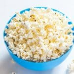 Popcorn is Apparently Healthy