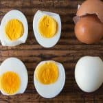 How Long Are Hard Boiled Eggs Safe At Room Temperature