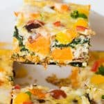 Sweet Potato Breakfast Casserole – VIDEO