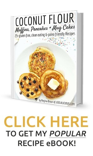Coconut Flour eBook