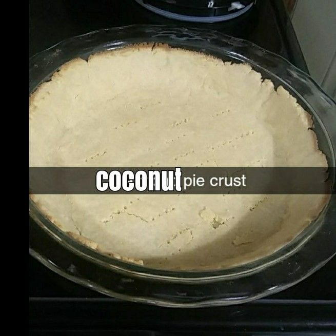 Readers photo pie crust