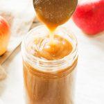 IP Apple Sauce in Jar