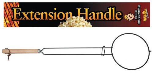 Extension Handle for Jiffy Pop
