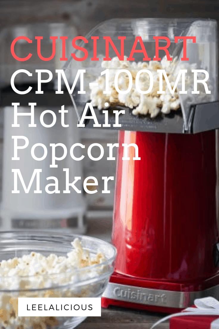 Cuisinart Air Popper
