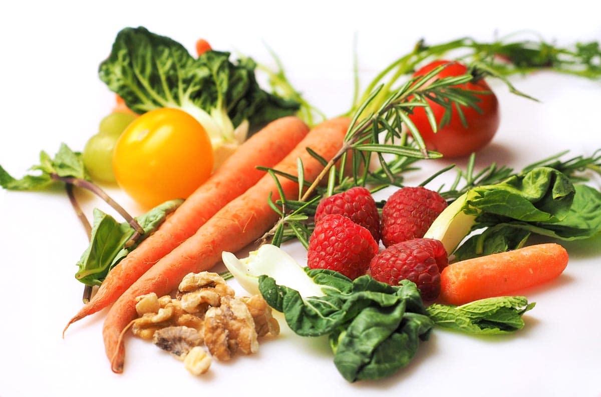 Low Glycemix Foods