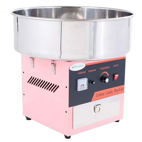 SUNCOO Cotton Candy Machine