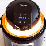 Mealthy CrispLid Air Fryer