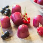 Homemade Gummies, healthy fruit snacks