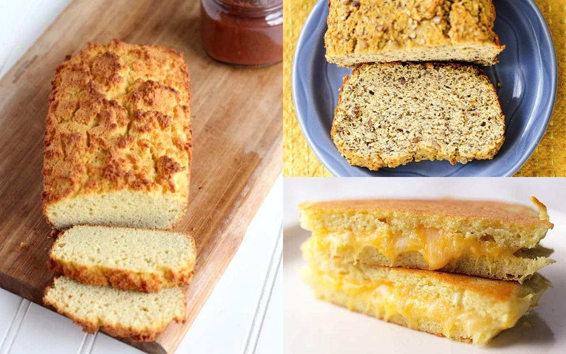 Coconut Flour Recipe Recipes
