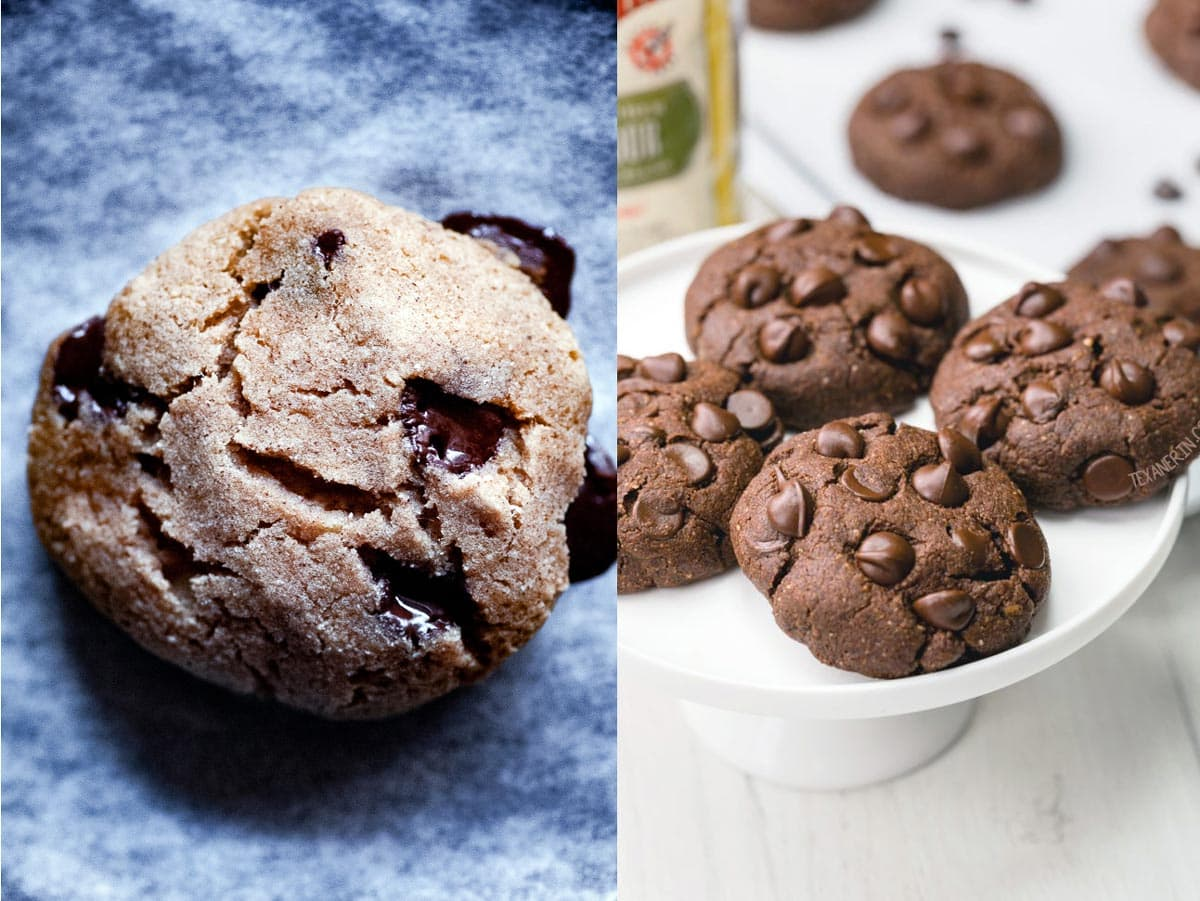 Grain free cookie recipes