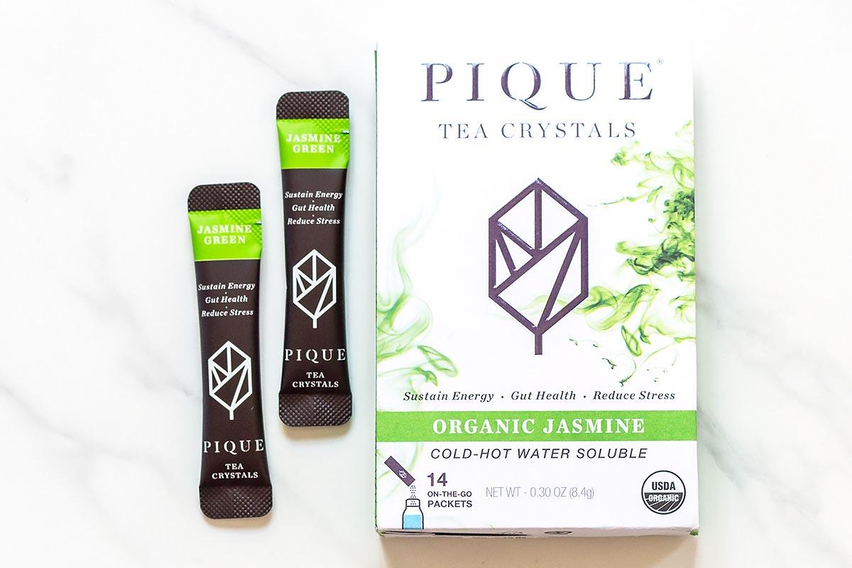 Jasmine Pique Tea