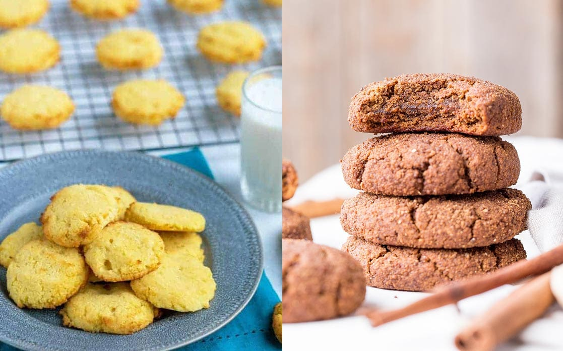 Paleo Cookie Recipes