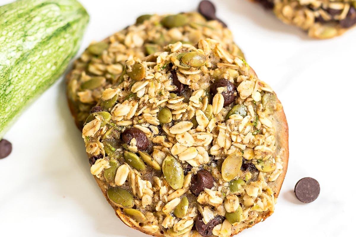 Zucchini Cookie Recipe