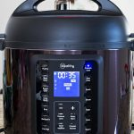 Mealthy Multipot 2.0 LCD display