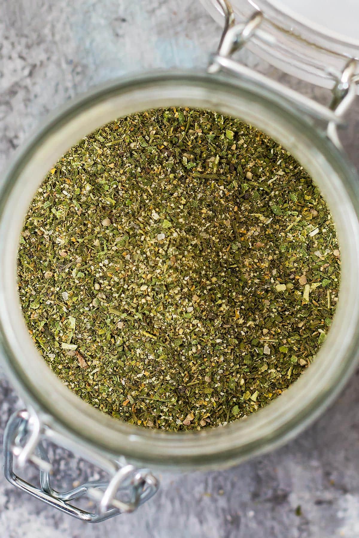 Fine Ranch Seasoning Powder