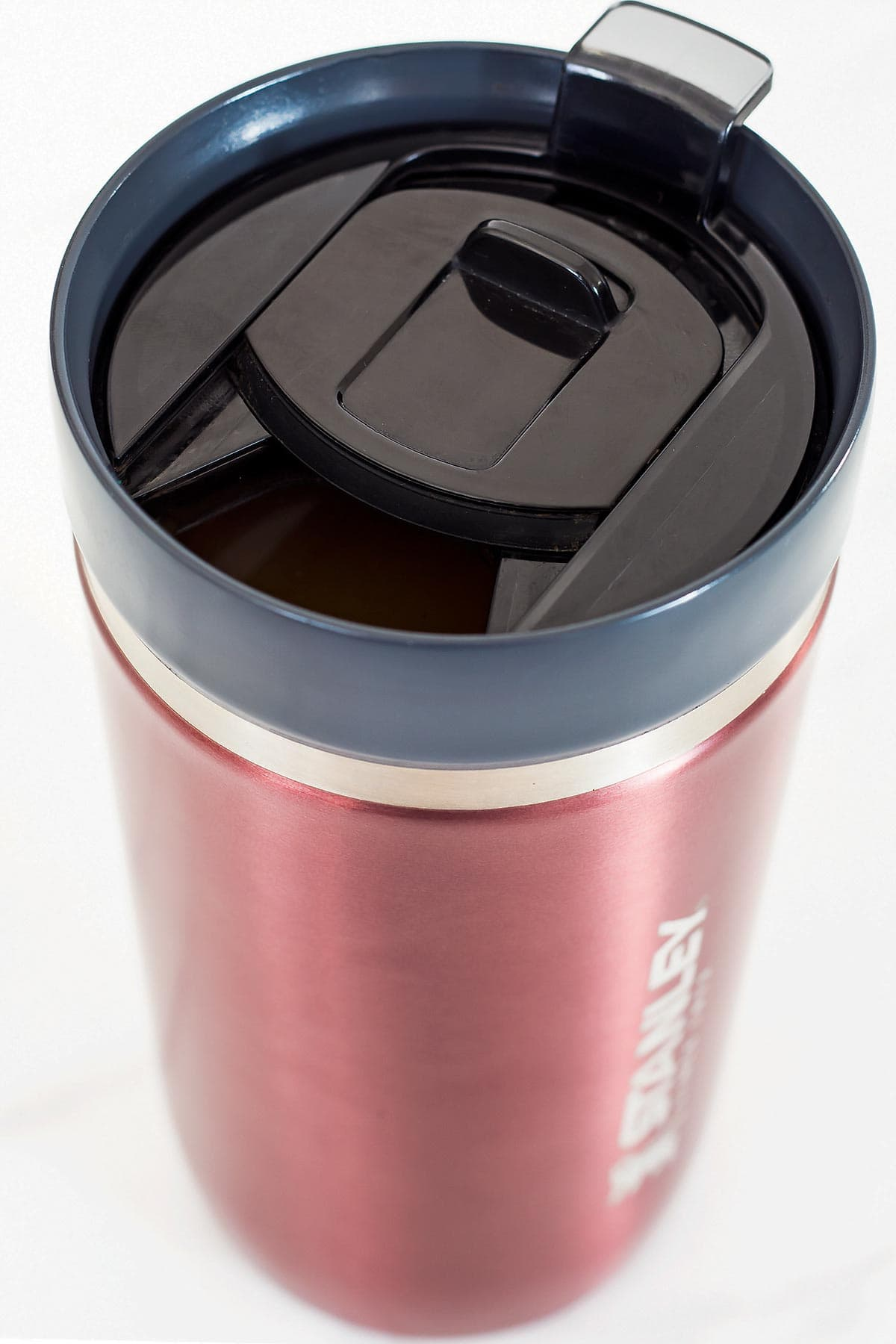 Stanley Coffee Thermos with splash guard